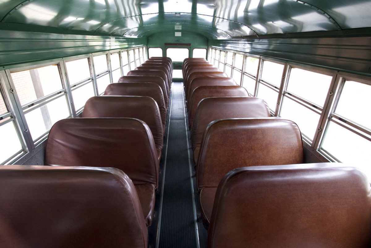 Tips for School Bus Drivers: Handling disruptive Students