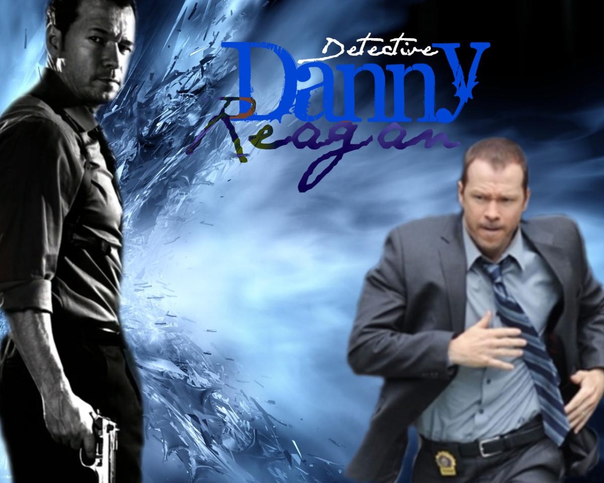 Detective Danny Reagan