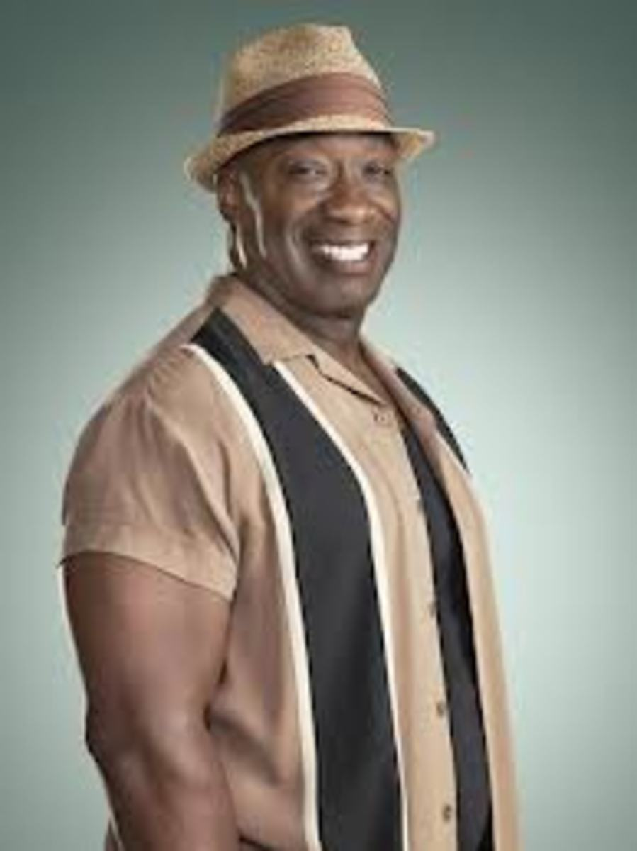 Michael Clarke Duncan was a Talented Hollywood Actor, Rest in Peace Gentle Giant