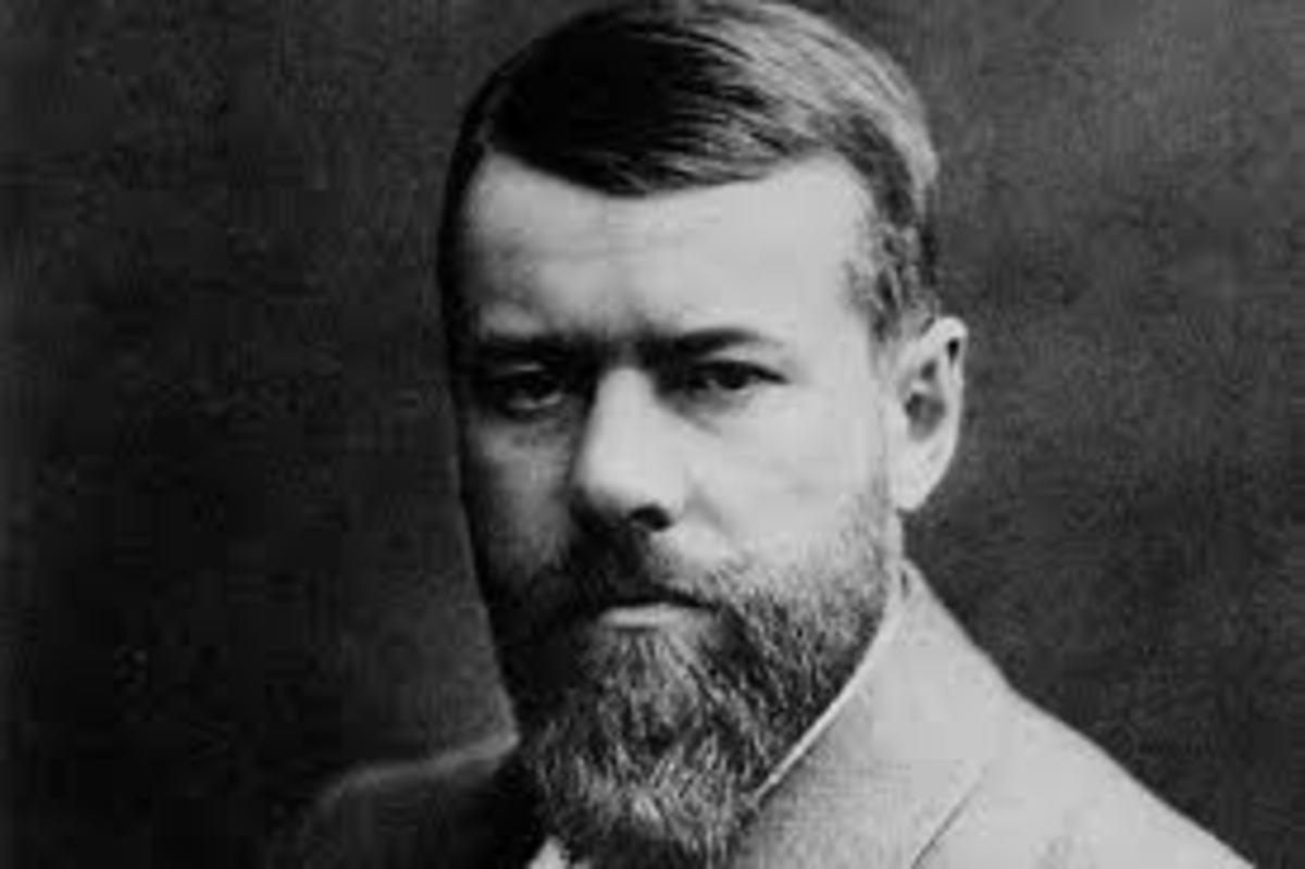 Max Weber: Socialization