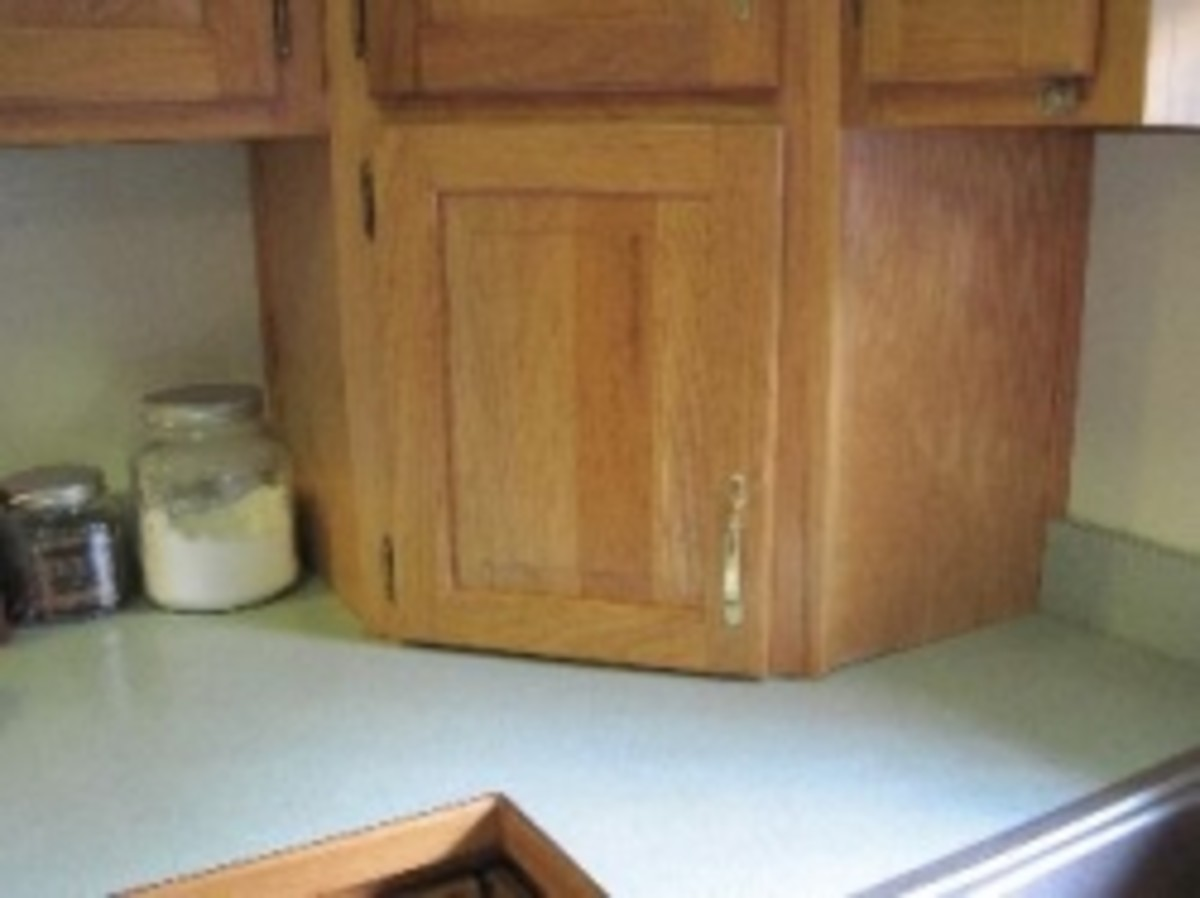 Appliance Garage: My Conflicted Relationship With a Kitchen Cabinet
