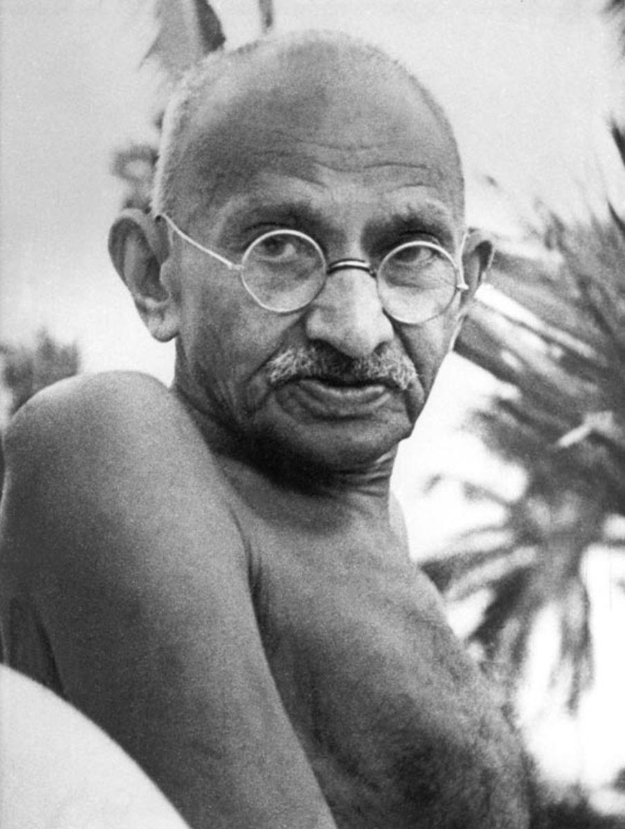 Mahatma Gandhi's Birthday - Gandhi Jayanti - Father of the Nation