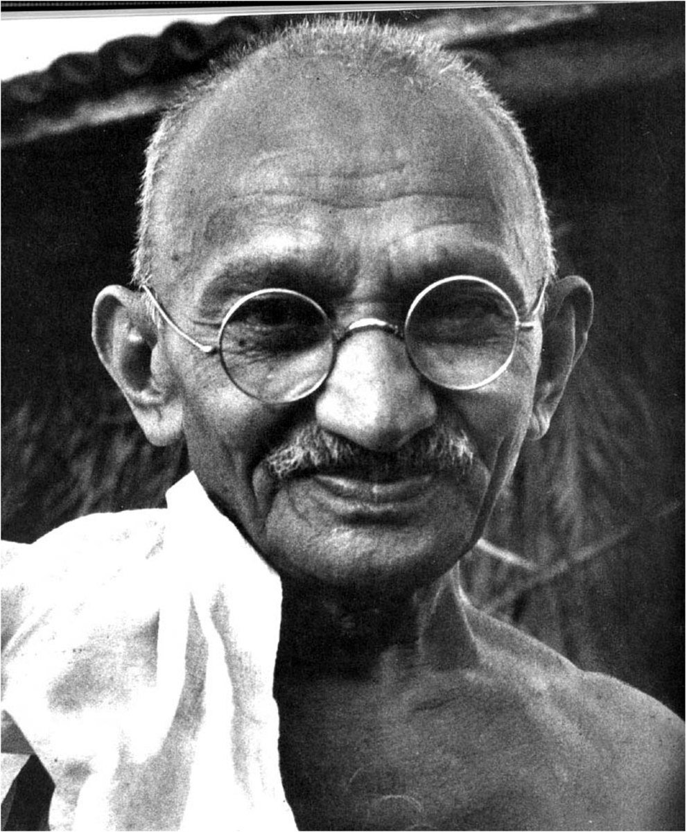 Views of Great Personalities about Mahatma Gandhi