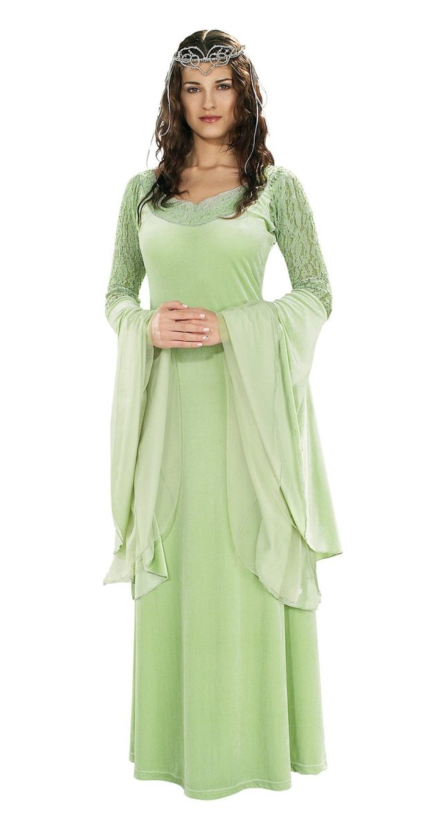 Deluxe Adult Queen Arwen Costume