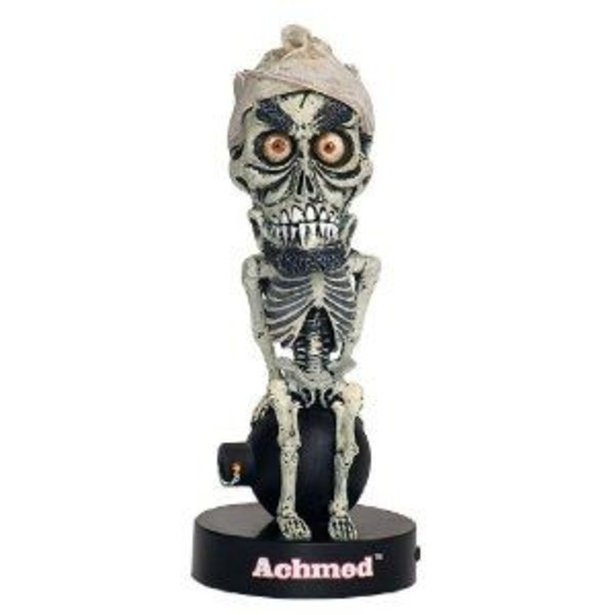 Jeff dunham gift ideas for Achmed the dead terrorist halloween decoration