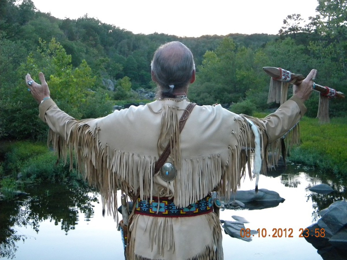 Native American Flute - Magical Beautiful Music