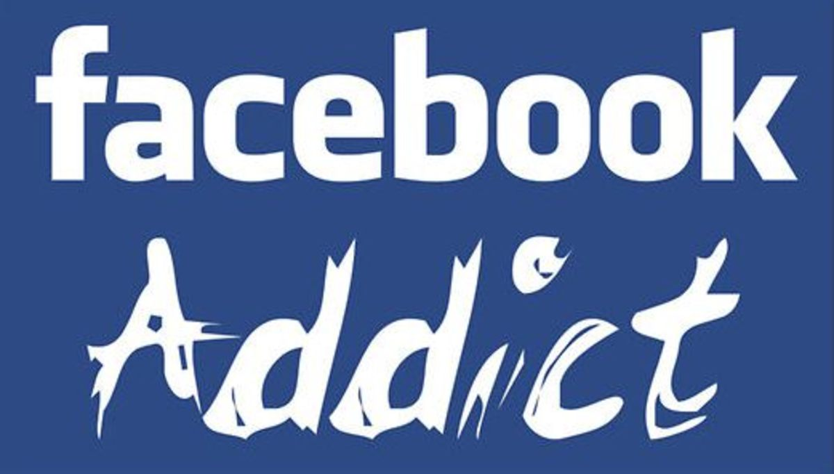 Don't be embarrassed if you suffer from Facebook addiction. You join a huge group of friends—literally—that admit Facebook has become their greatest addiction. Young, middle-aged, and even old folks who know the Facebook gist get suckered in. It's ok
