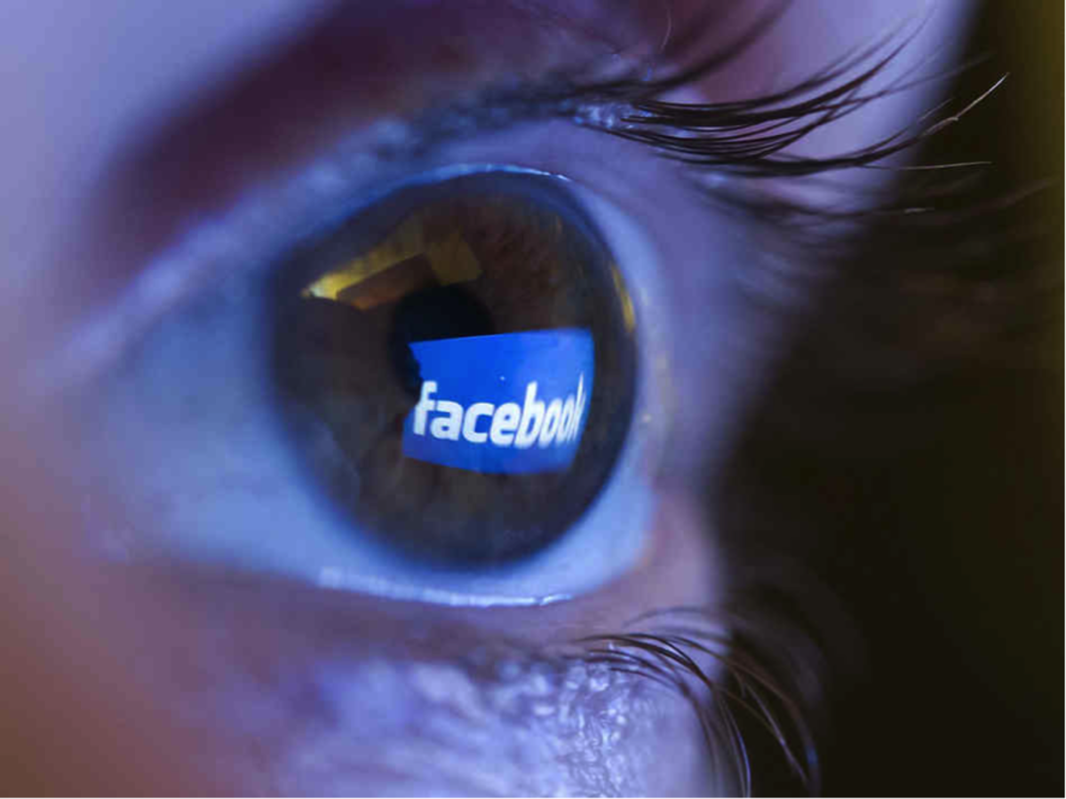 Facebook is Contemporary Zeitgeist; Rules our Privacy; and, it is made  scapegoat of our voyeuring in it