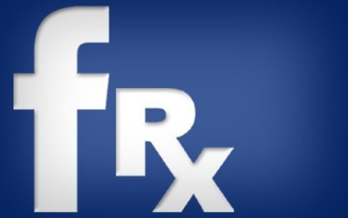 Facebook Pharma