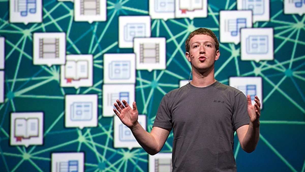 Facebook doesn't publicize data on exactly how often a user logs in, though you can bet that they've got that information. In lieu of that measurement, this app runs through the timestamps on every post in your feed until it reaches the earliest one,
