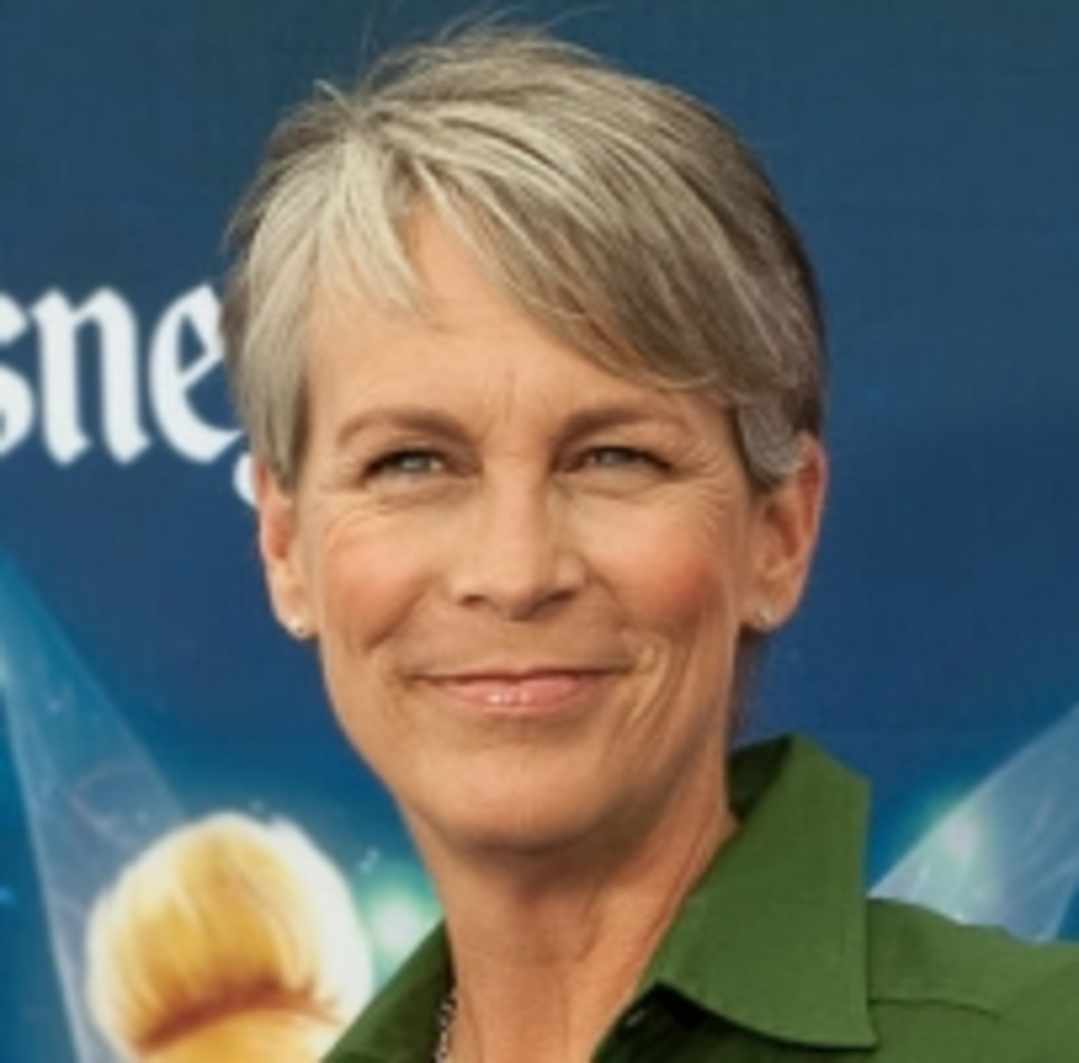 Jamie Lee Curtis, married since 1984