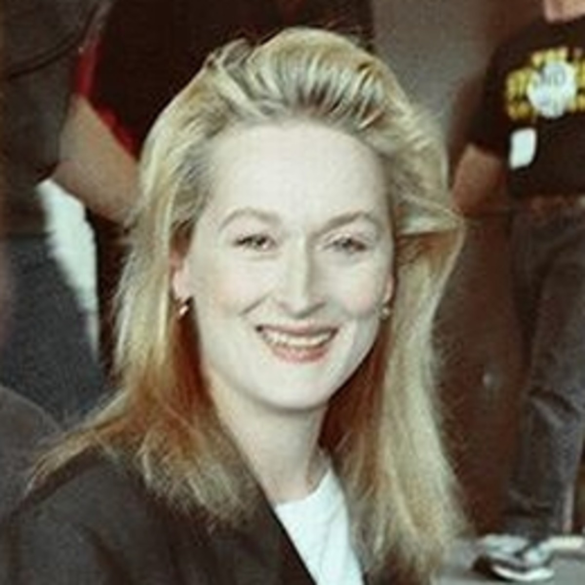 Meryl Streep, married since 1978