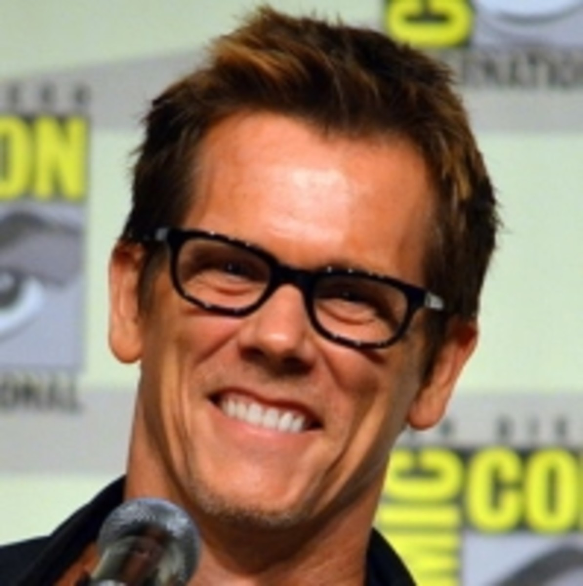 Kevin Bacon, married since 1988