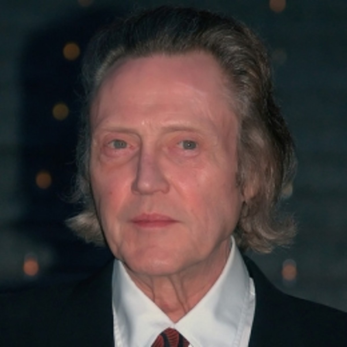 Christopher Walken, married since 1969