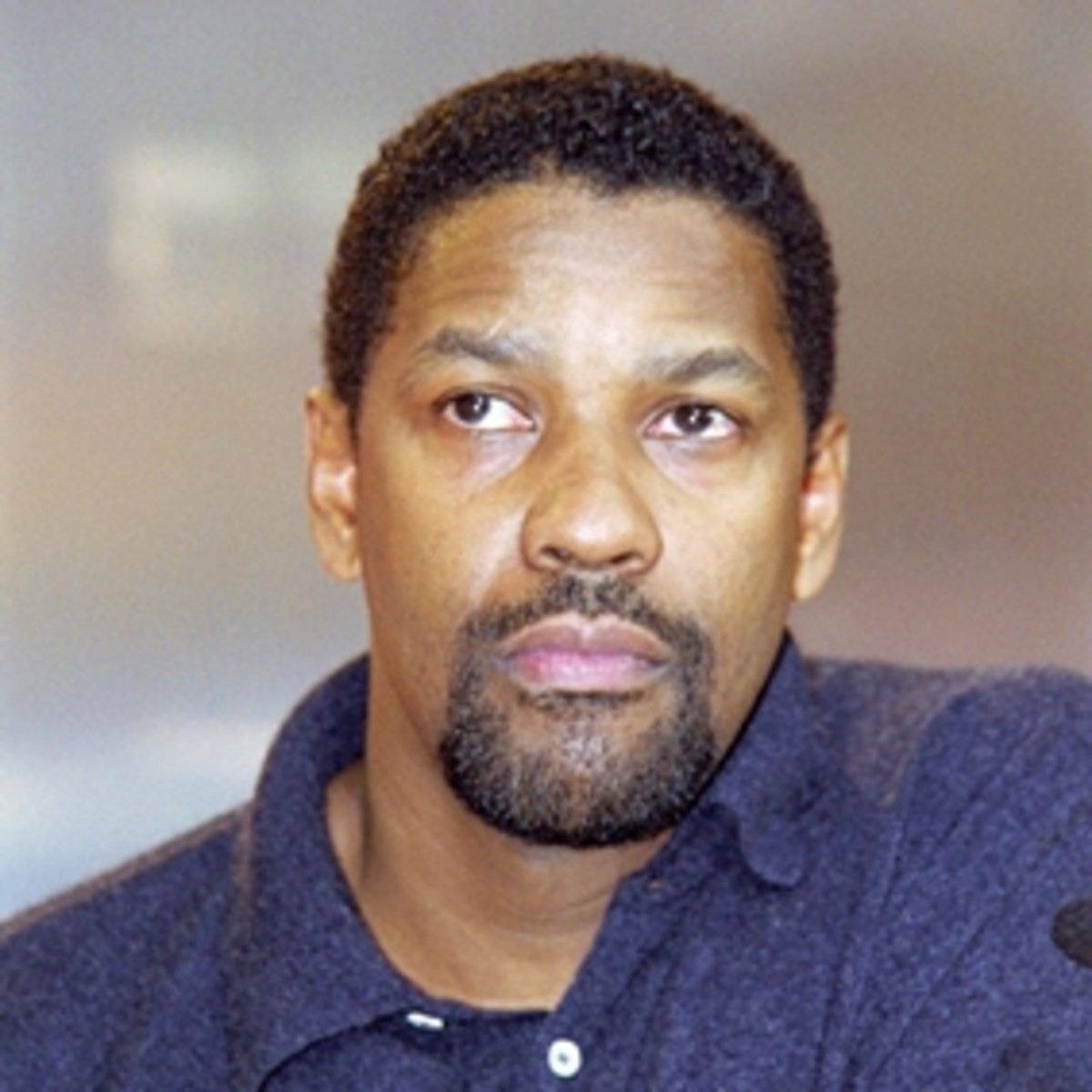 Denzel Washington, married since 1983