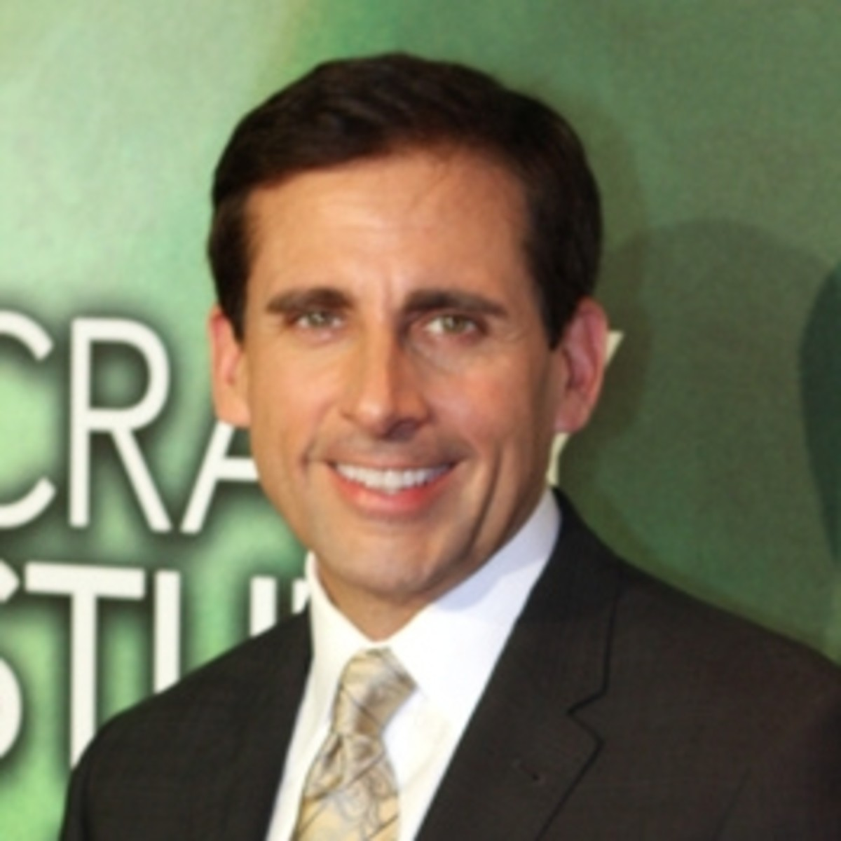 Steve Carell, married since 1995