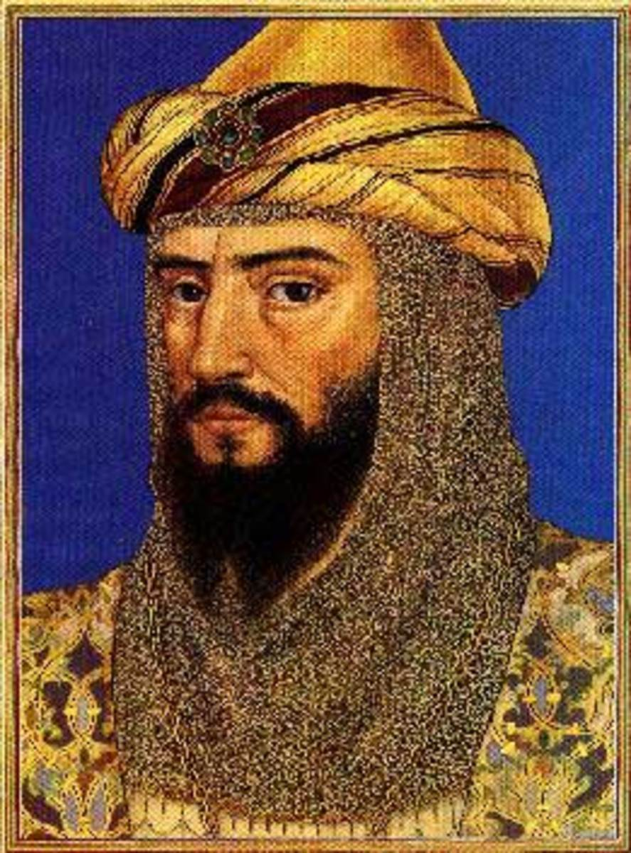 After capturing Jerusalem in October 1187, Saladin's civilized act in signing the peace treaty and saving Christian blood was indeed a pious act.