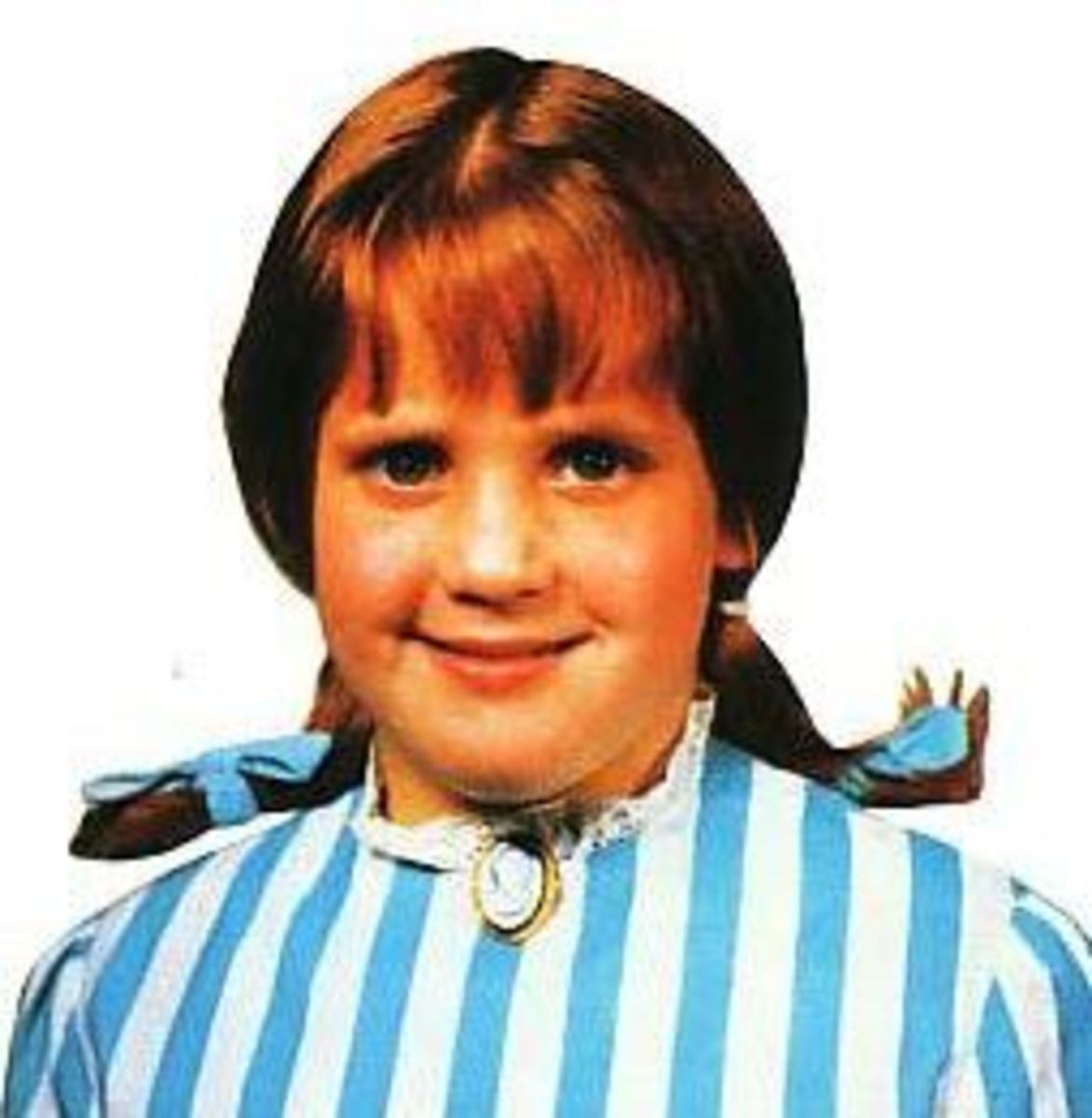 The Wendy's Mascot was Based on a real Wendy, the daughter of the founder of this brand!