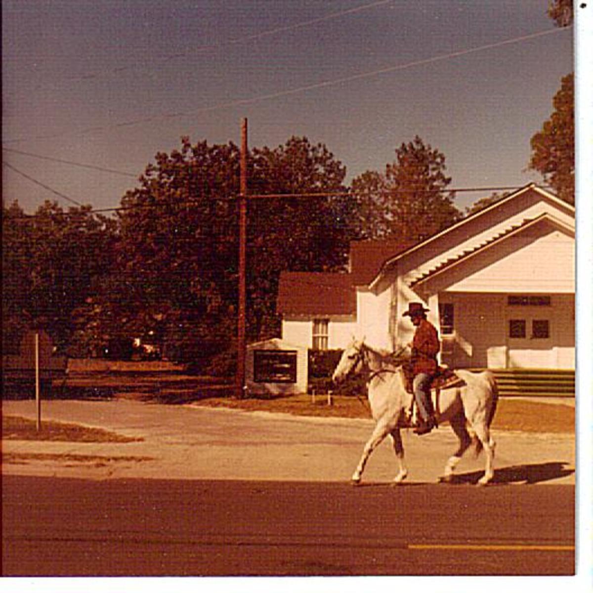 Enjoy these horseback riding tips!