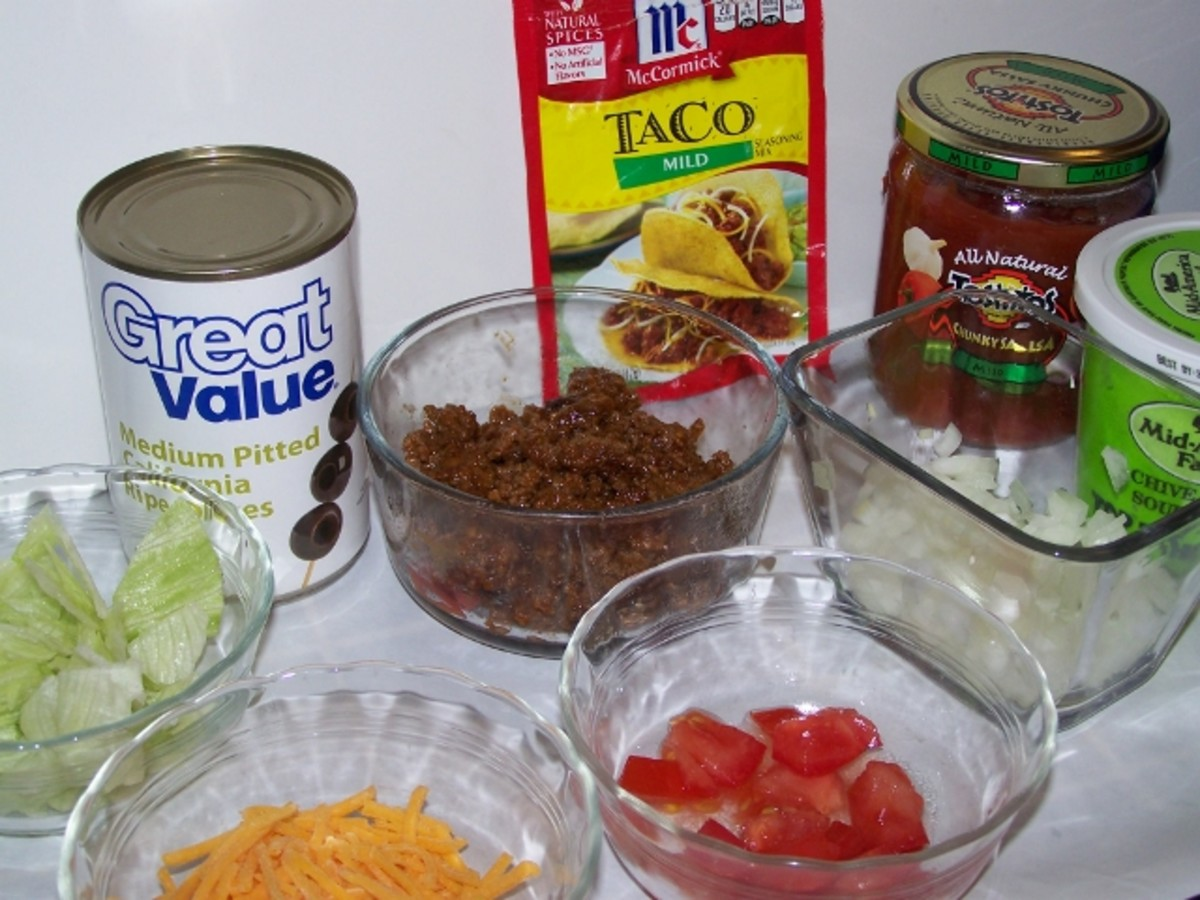 The Perfect Tortilla Pan or Bowl Set Review. So Delicious and Easy.