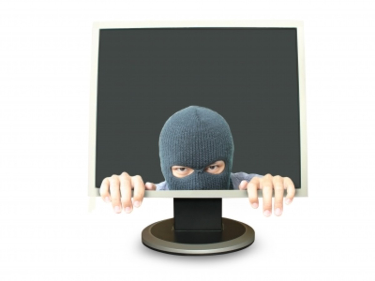 Avoid getting scammed. Be sure to research the credibility of internet stock brokers.