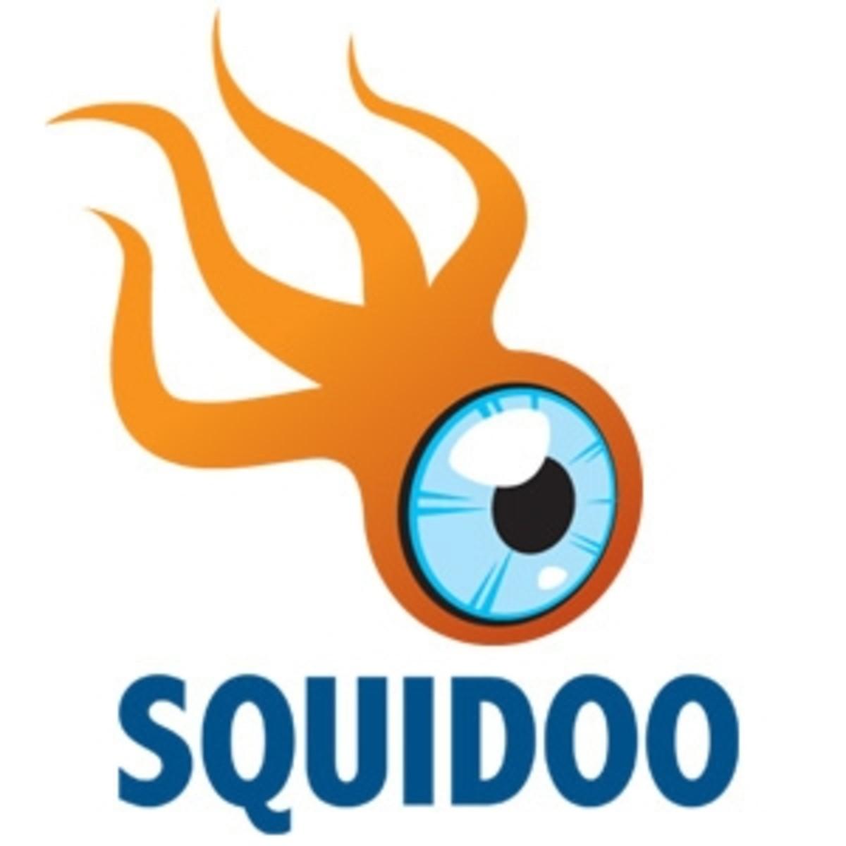 Squidoo.com Logo (TM)