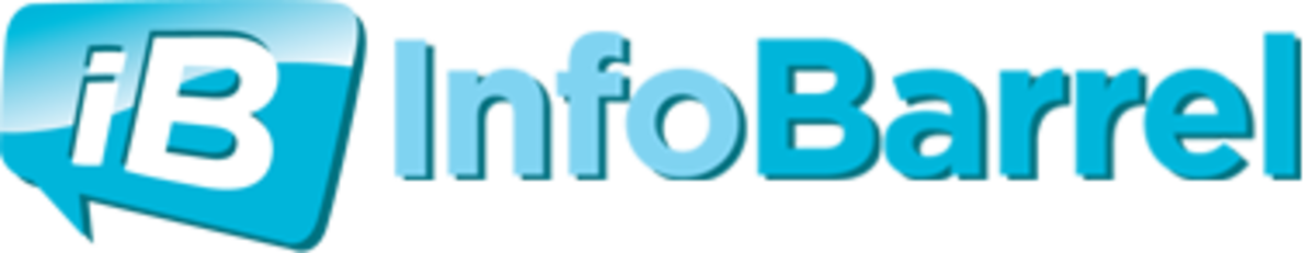 InfoBarrel.com logo (TM)