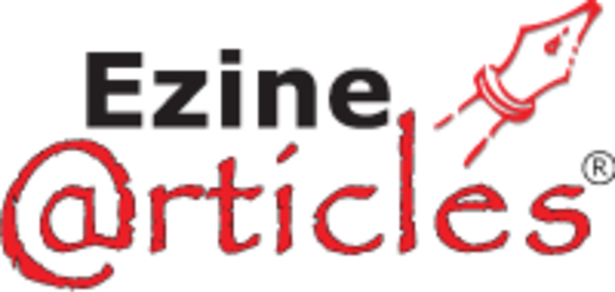 EzineArticles.com Logo (TM)