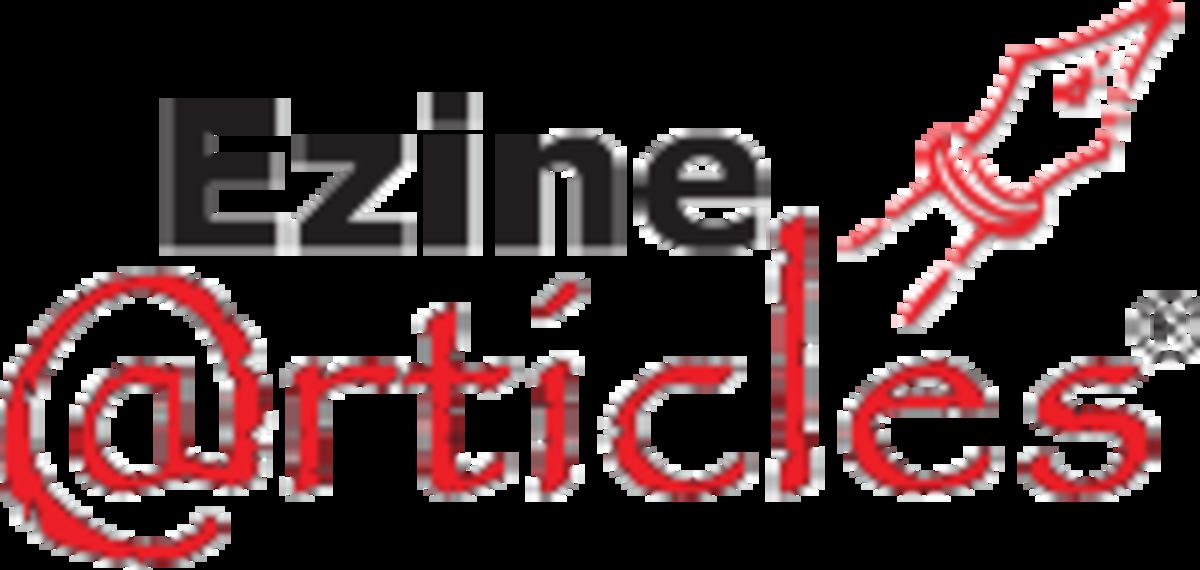 EzineArticles.com Logo (TM)