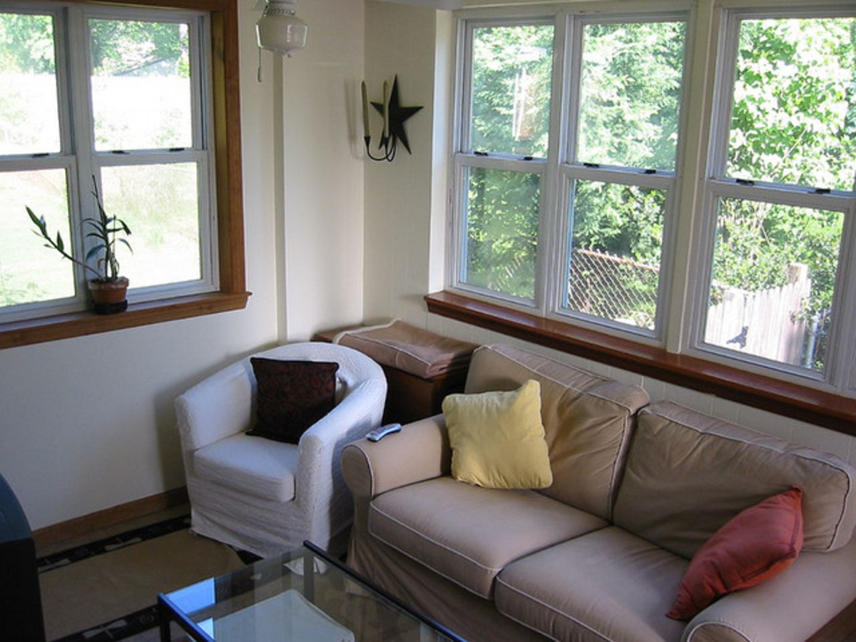 How to Choose Best Sunroom Furniture