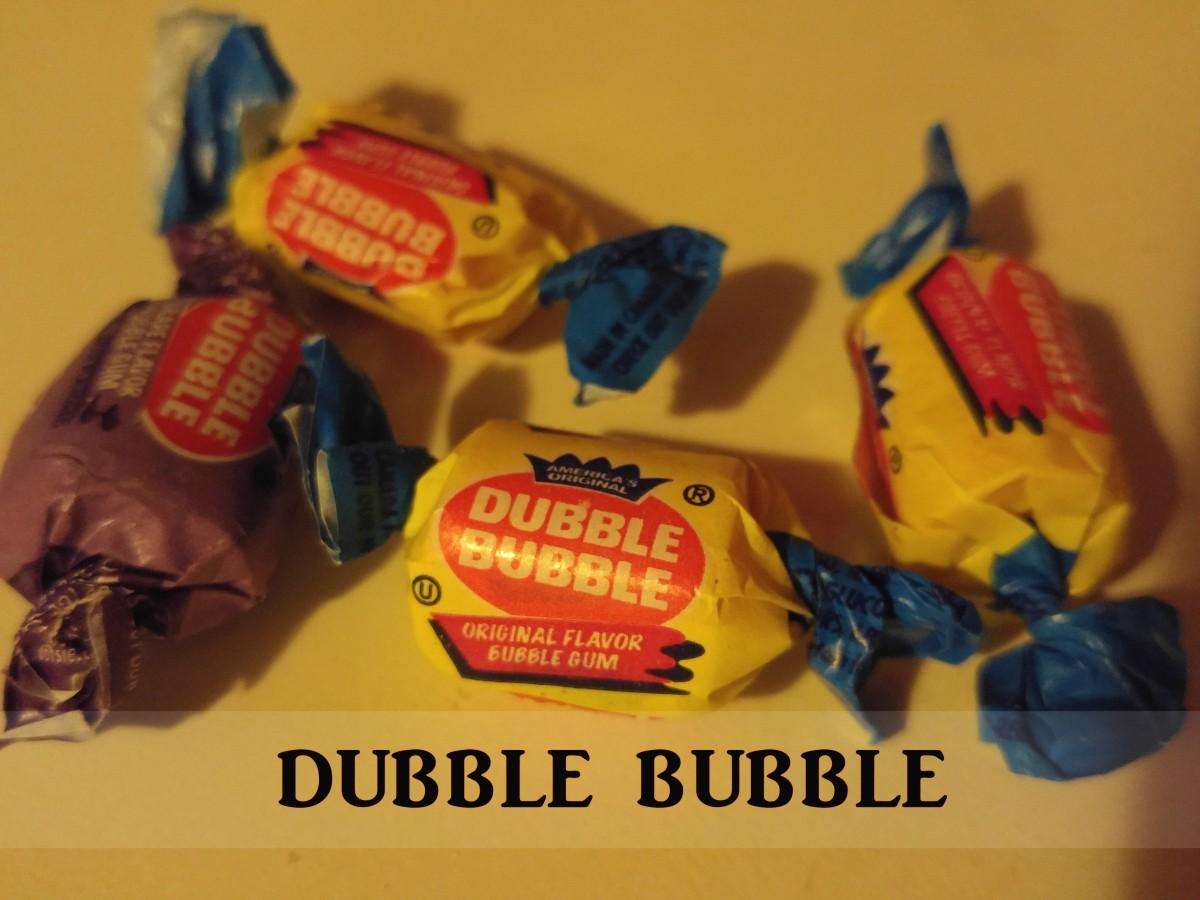 The original best chewing gum.