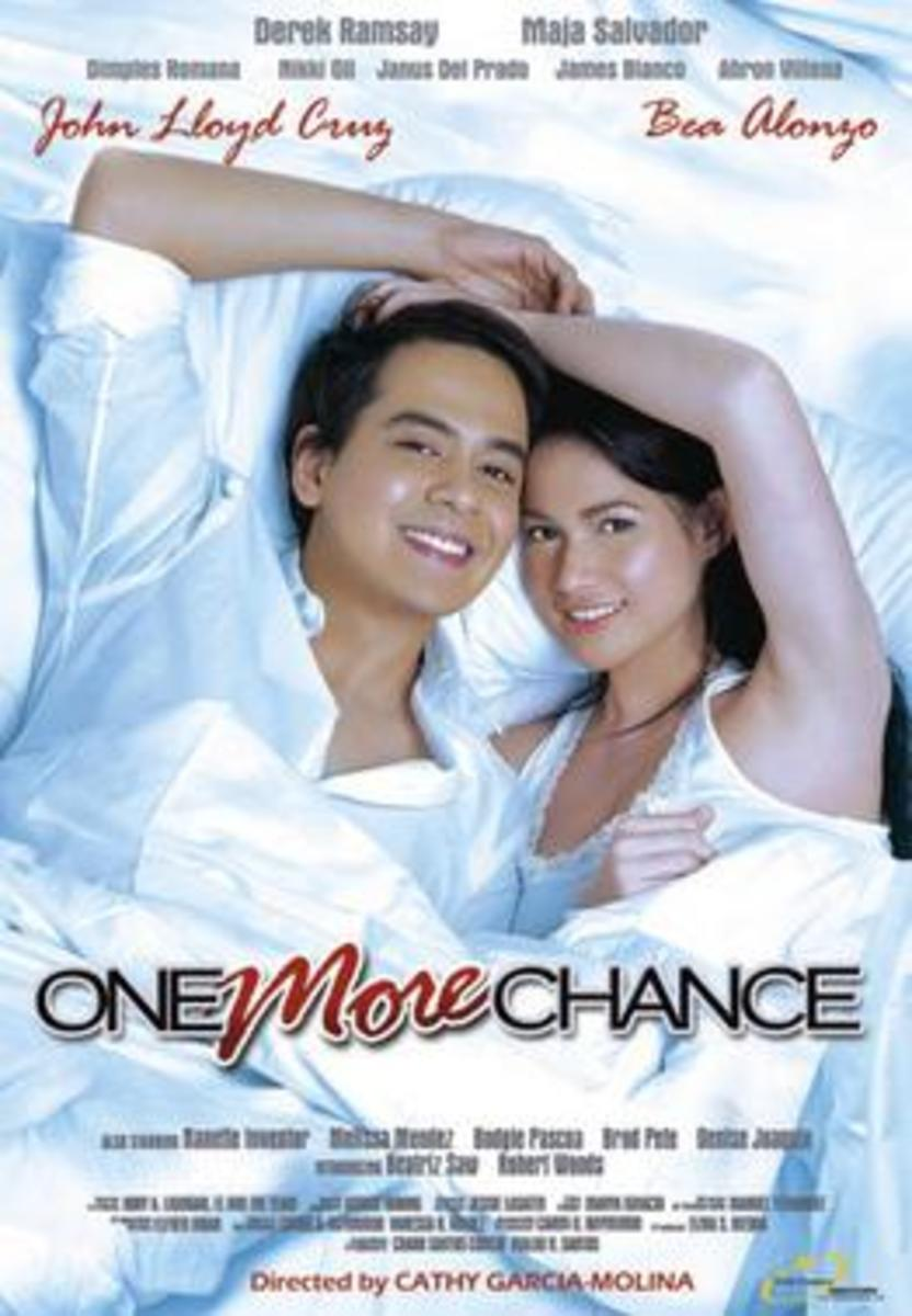 Best Filipino Chick Flicks From 2007-2011