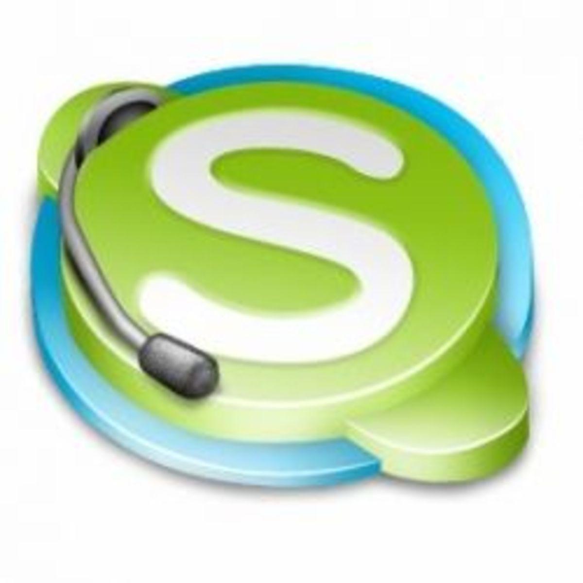 Skype on Android Mini PC