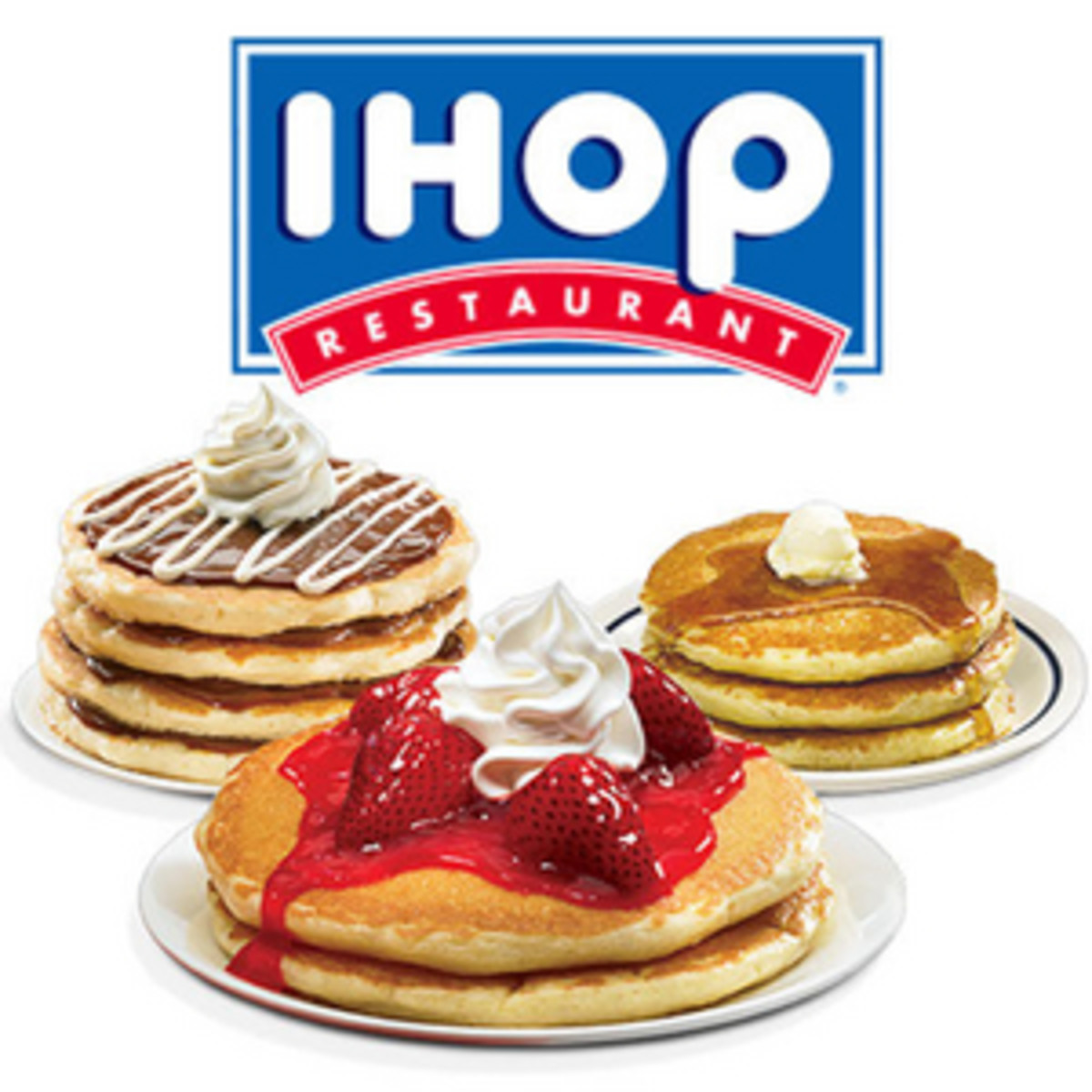7 Reasons to Eat at IHOP HubPages