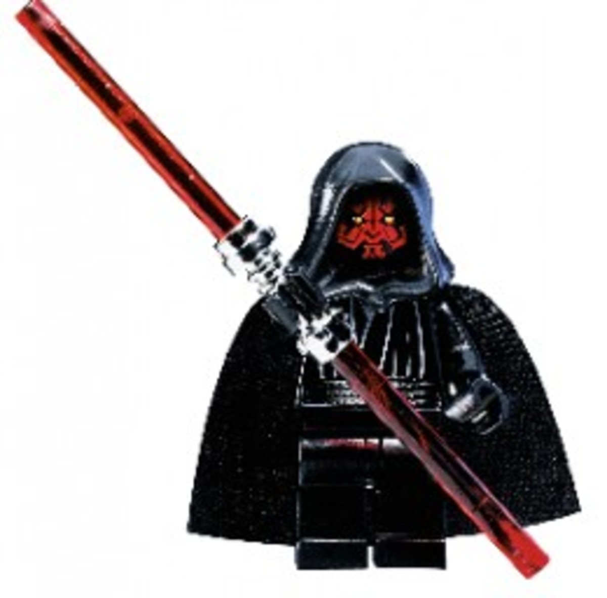 Lego Star Wars Sith Infiltrator 7151 Minifigures