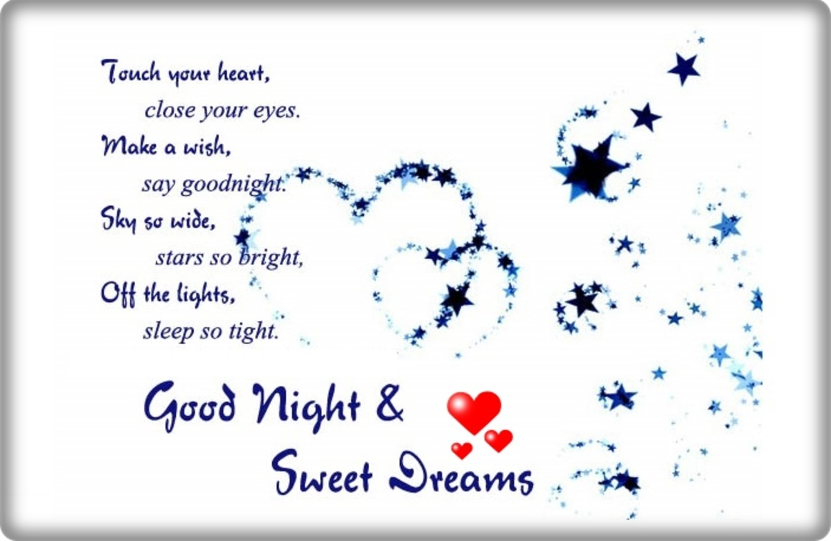goodnight-sms-messages