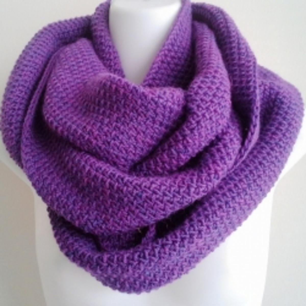 Loads of Free Crochet Scarf Patterns