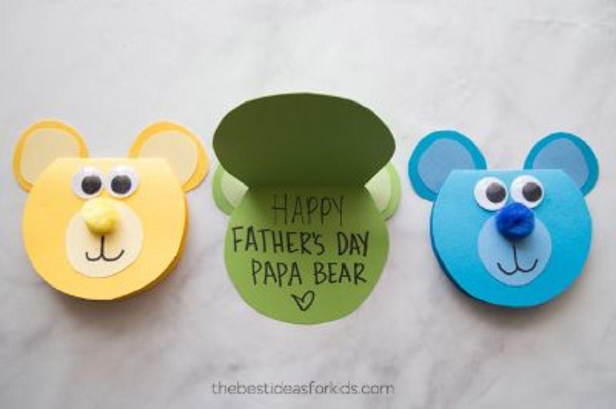 best-bear-crafts