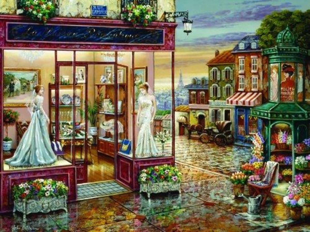 Adult Jig Saw Puzzles 25
