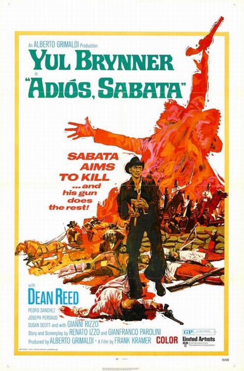 Adios, Sabata (1971)