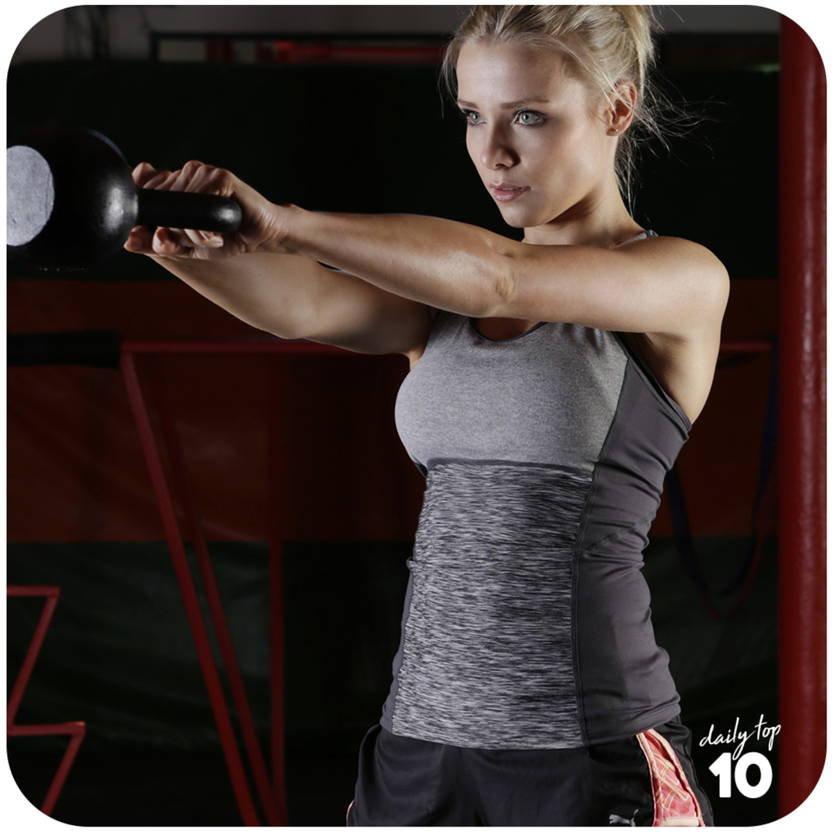 Strength Training is your best friend to lose belly fat fast.