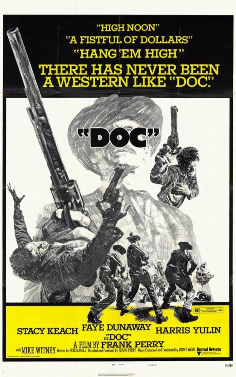 westerns 19701979 100 years of movie posters 66