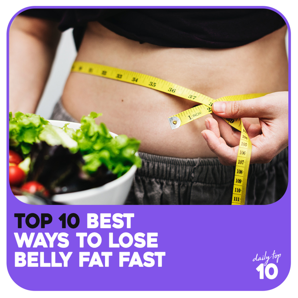 top-10-ways-to-lose-belly-fat-fast