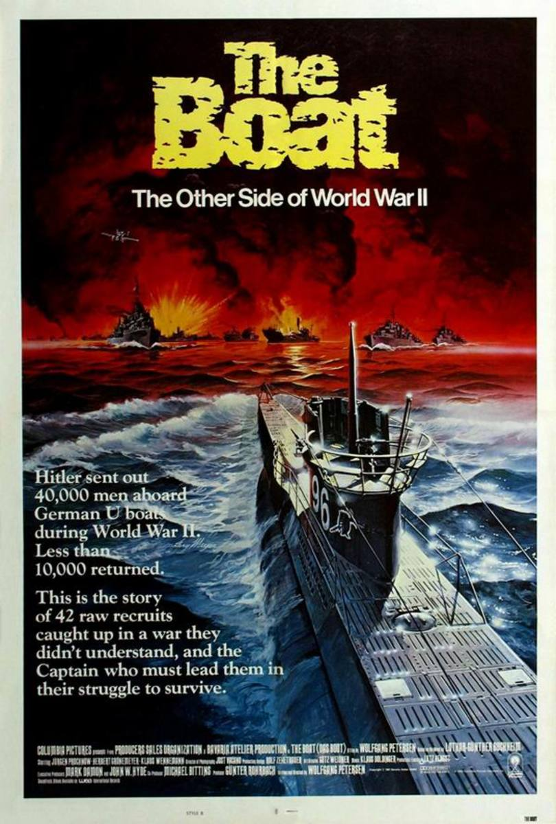 The Boat (1982)