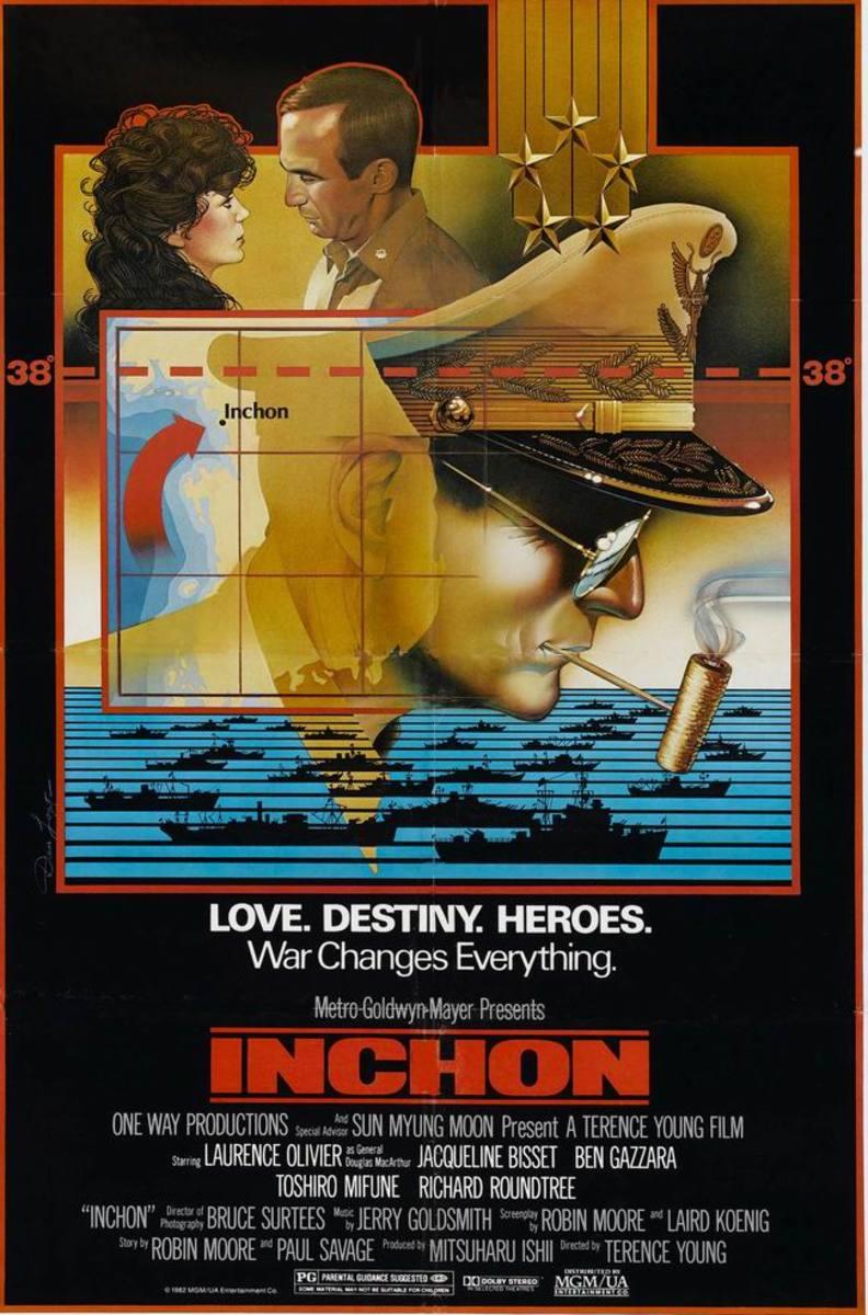 Inchon (1982)