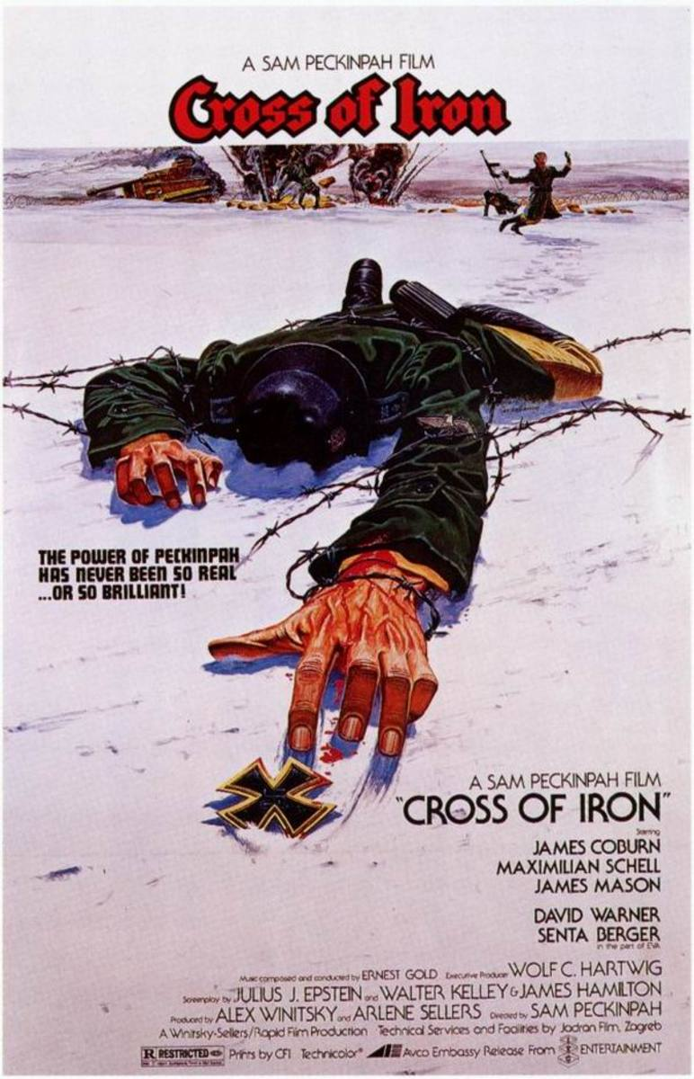 Cross of Iron (1976)