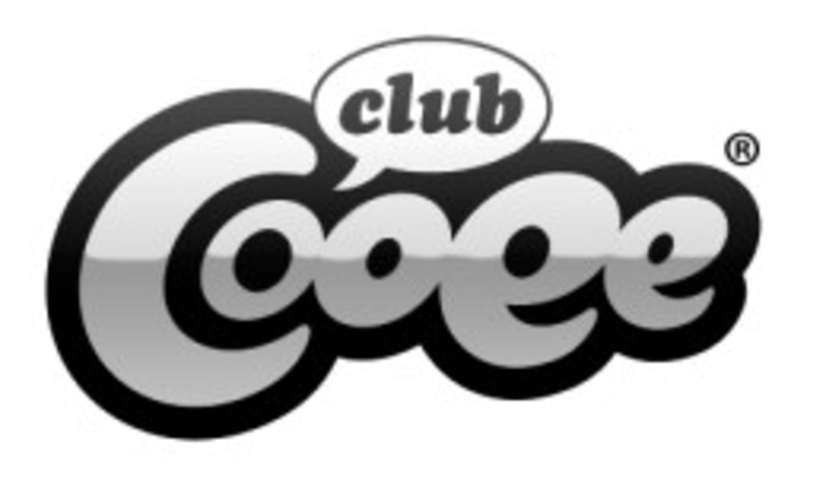 club-cooee
