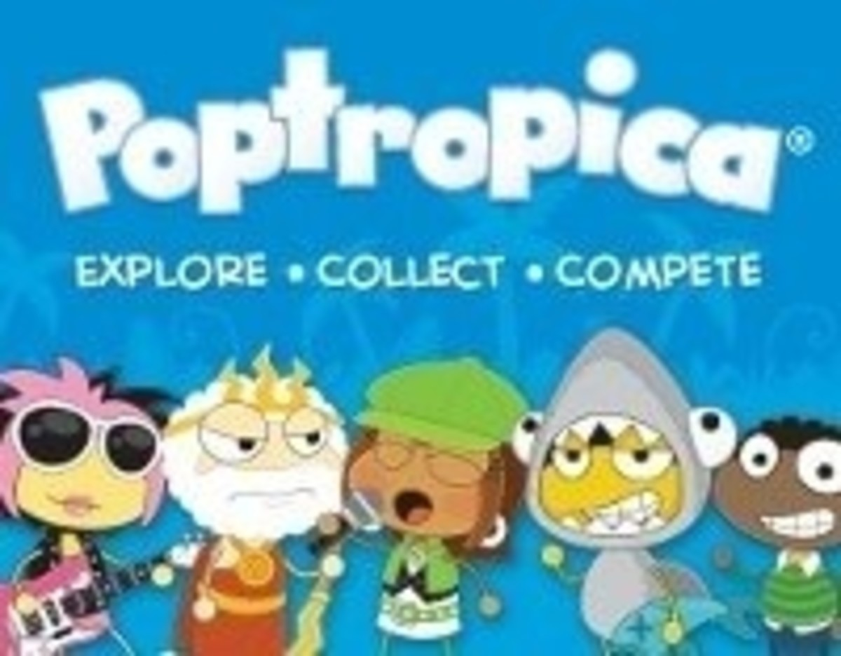 9 Games Like Poptropica - Other Fun Adventures For Kids
