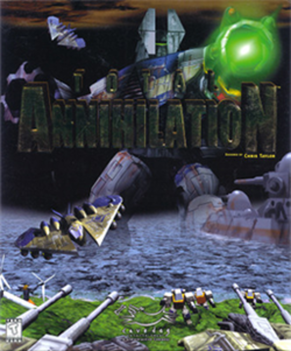 total-annihilation