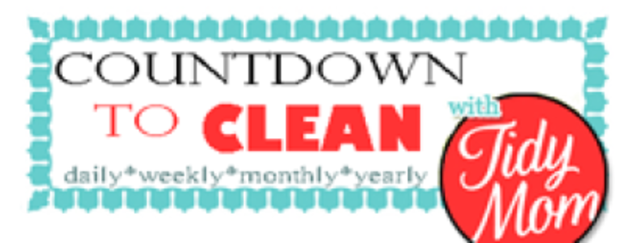 House Cleaning Schedule Checklist  : Daily, Weekly, Monthly